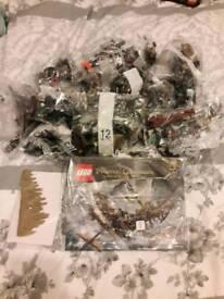 Lego silent Mary