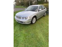 Rover, 75, Saloon, 2004, Other, 1951 (cc), 4 doors