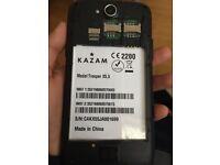 Phone Kazam X5.5