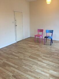 Yoga room to rent in a new exciting Hair and Beauty salon in Bamber Bridge Preston £25 a day.