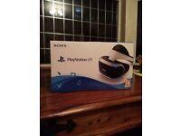 PlayStation VR Brand New