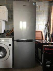 SAMSUNG RB29FSRNDSA 70/30 Fridge Freezer (Silver)