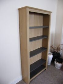 Small bookcase in Wangford not Beccles