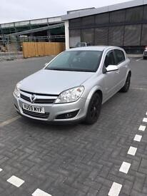 Vauxhall Astra 1.6 - 5dr, 09 Plate - Great Condition