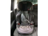 Maxi-Cosi Rodi Air Protect Car Seat in very good condition. (£100 new)