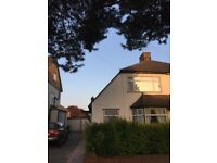Spacious 4 bedroom house to rent in Chingford