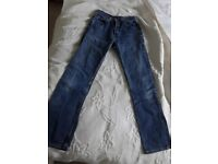 Levi jeans 535 W30 L34