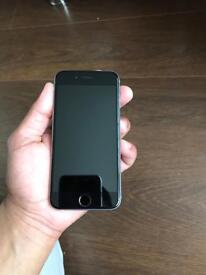 IPhone 6 128gb unlocked. Good condition