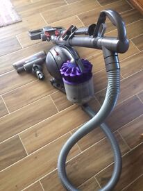Dyson DC39 Animal Full Size Dyson Ball Bagless Cylinder Vacuum Cleaner