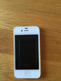 iPhone 4 and iPhone 5 for sale need new screens