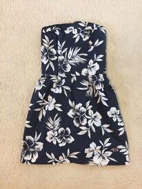 Various designer dresses (inc Hollister and Topshop) £5