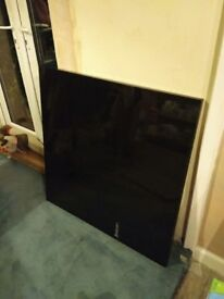 Granite fireplace hearth for log burner or other fires