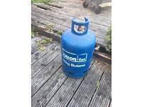 15kg Calor gas butane bottle