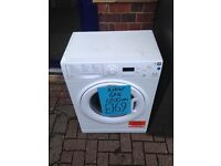 HOTPOINT 6 KG WASHING MACHINE WHITE NEW GRADED