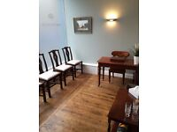 Beautiful Therapy/ Counselling/ Consulting Rooms to hire in South Edinburgh