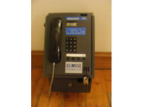 Payphone Solitaire 6100 High Security