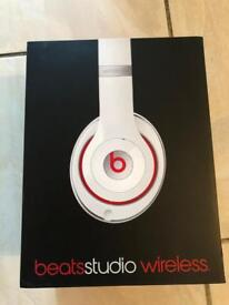 Beats stereo wireless