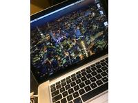 Apple MacBook Pro late 2009 15inch 250Gb