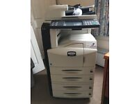 KYOCERA KM 3050 photocopier