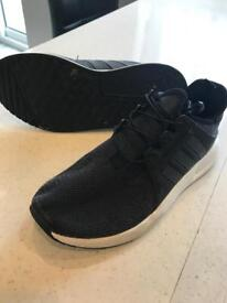 Adidas trainers size 5 and a half