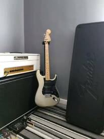 1979 fender stratocaster 25th anniversary edition