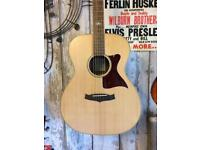 Tanglewood TW170-SS Premier Orchestra guitar solid spruce top