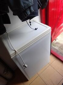 Very good working condition 87L freezer