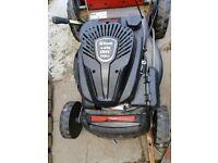 Lawnmower 4in1