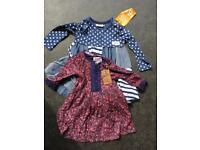 Next dresses, unused 18-24 months