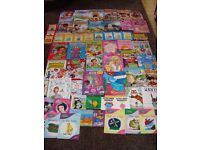 Huge bundle of kids books