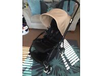 ** For Sale - Bugaboo Bee Black Edition **