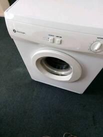 White Knight 44AW 6kg Tumble Dryer