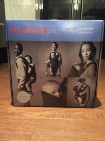 Babybjorn One baby carrier, brand new, still in a box