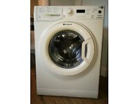 Hotpoint Experience - Washing machine - Energy Rating-A++ - 1200rpm - Large 7kg drum.