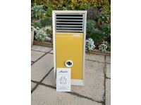 Paraffin Heater, ideal for garage or greenhouse.
