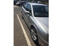 Vectra very low mileage