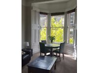 Stockbridge/Newtown 2 bed Flat