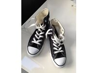 Converse All Star shoes - Ladies size 5