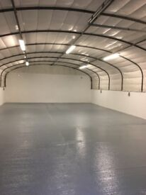 Storage/ Light industrial unit to Let