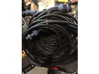 8 core 2.5mm speaker cable job lot nl8fc jbl nexo ev Martin audio