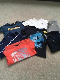 Boys clothes bundle. Age 6-7