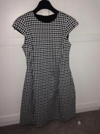 SIMPLE CP Dress