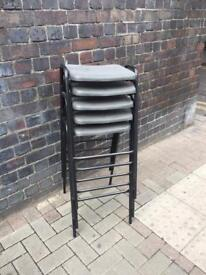 Science Lab Stools Vintage Industrial for cafe /bar joblot