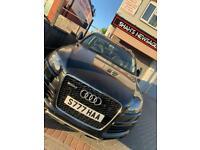 Audi Q7, Le, tdi, Quattro, 57 plate, 7 seater, diesel, 3ltr, automatic, Luton.