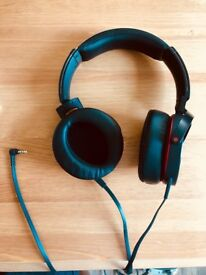 Sony MDR-XB950 Headphones For Sale