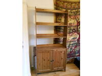 SALE - Cabinet / Cupboard / Shelving Unit - Must sell fast