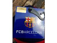 Official Barcelona FC Messi Cap BNWT