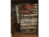 DVD (Assorted Titles)