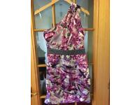 New Lipsy size 10 dress with tags