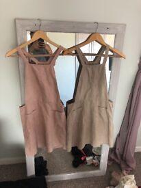Bundle of women's clothes